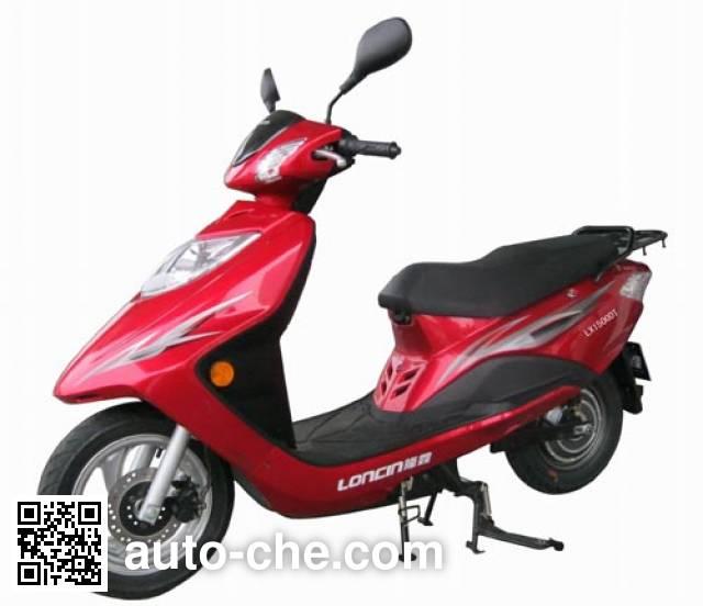 Loncin LX1500DT electric scooter (EV)