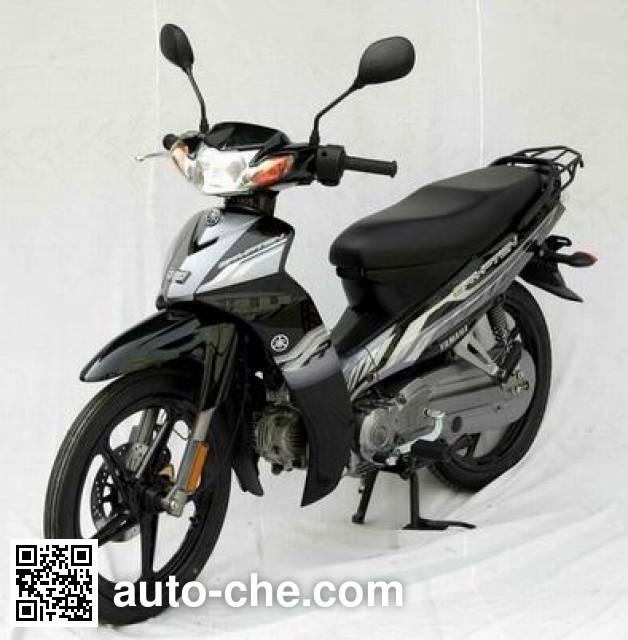 linhai yamaha lym110 3 underbone motorcycle batch 262