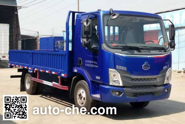 Chenglong LZ1080L3AB cargo truck