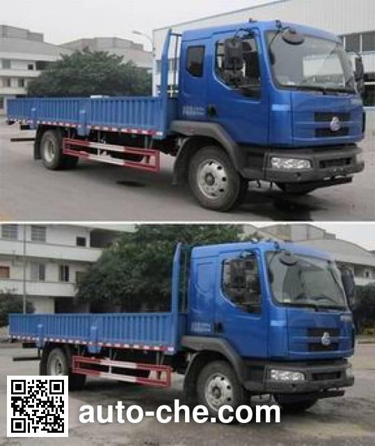 Chenglong LZ1166M3AA cargo truck