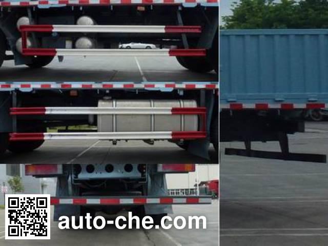 Chenglong LZ1310H7FB cargo truck