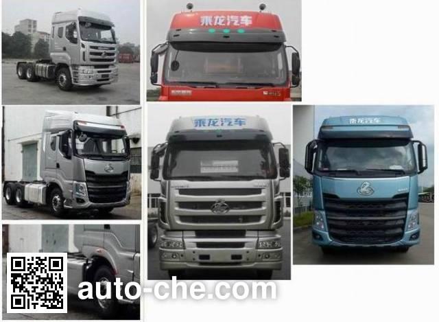 Chenglong LZ4251M7DA tractor unit