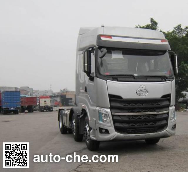 Chenglong LZ4254H7CB tractor unit