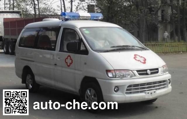 Dongfeng LZ5020XJHVQ16M ambulance