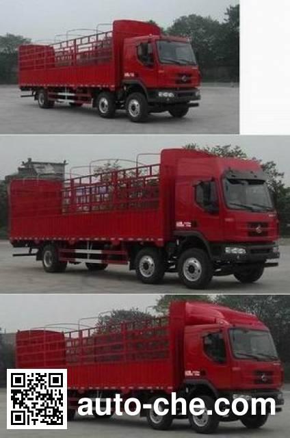 Chenglong LZ5251CCYM3CB stake truck