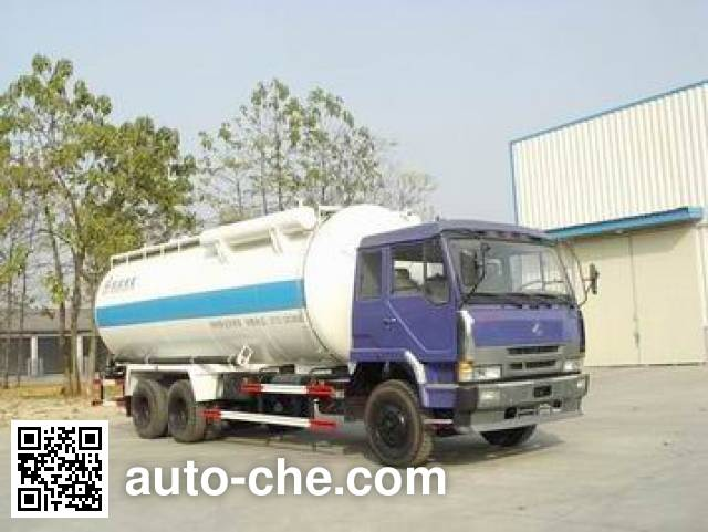 Chenglong LZ5251GSNL bulk cement truck