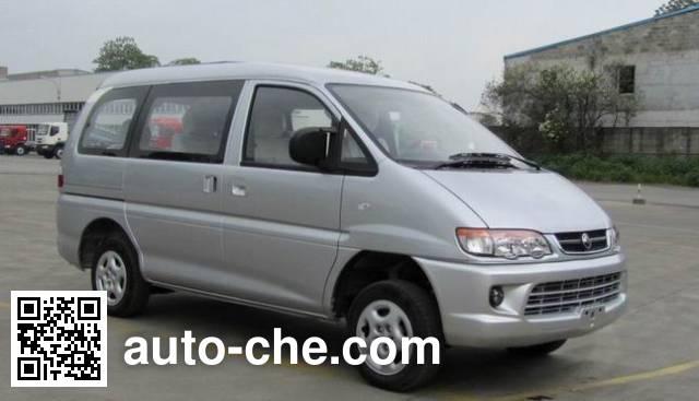 Универсальный автомобиль Dongfeng LZ6461AQFE