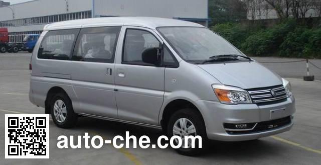 Универсальный автомобиль Dongfeng LZ6511MQ20MN
