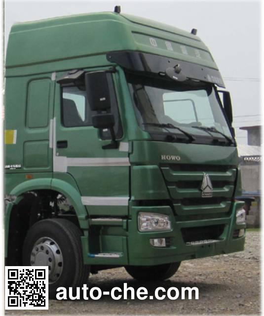 Xunli LZQ5251GYY oil tank truck