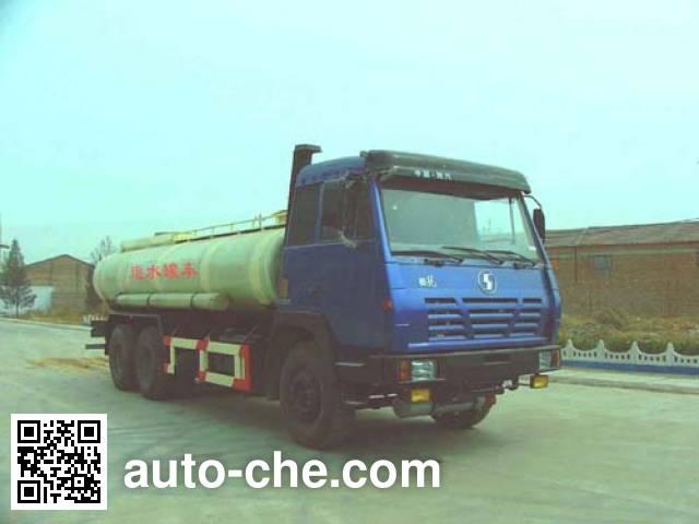 Xunli LZQ5252GYS water tank truck