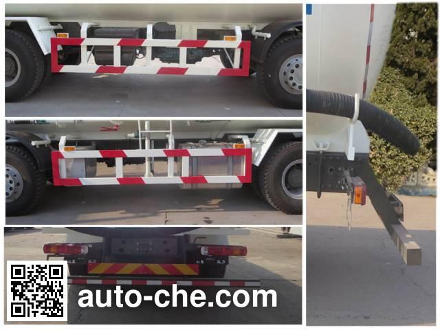 Xunli LZQ5312GFLC low-density bulk powder transport tank truck