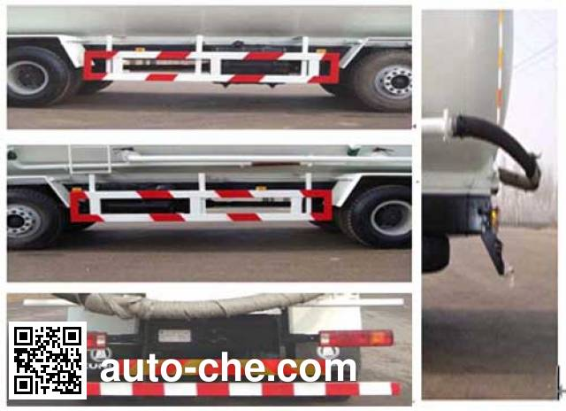 Xunli LZQ5313GFLB bulk powder tank truck