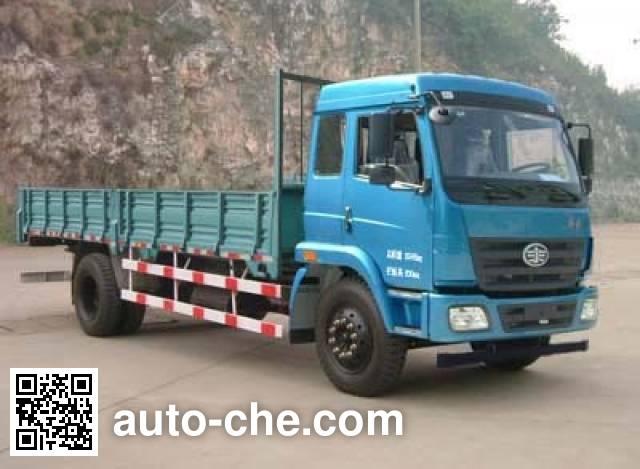 FAW Liute Shenli LZT3164PK2E4A95 dump truck