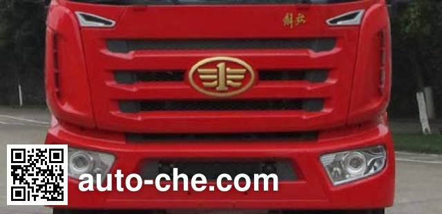 FAW Liute Shenli LZT3253P31K2E4T1A93 dump truck