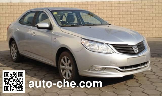 Легковой автомобиль Baojun LZW7151ACF