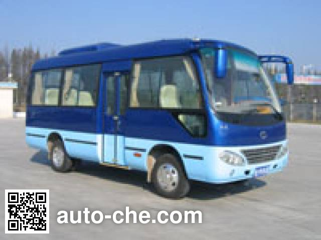 Mudan MD5048XBYA1D2J funeral vehicle