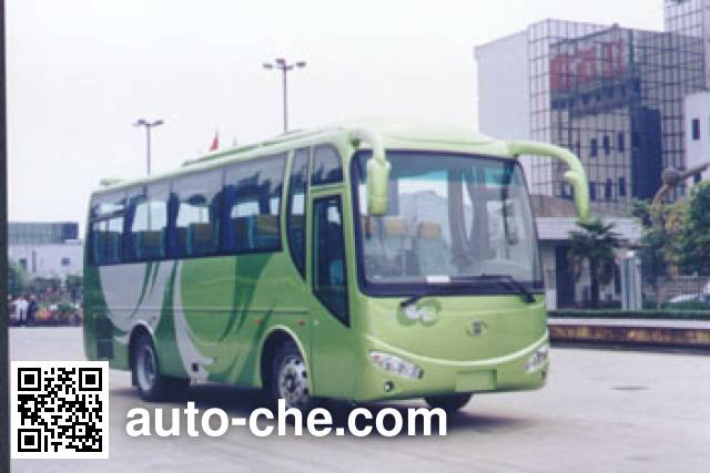 Mudan MD5092XBYE1D1J funeral vehicle