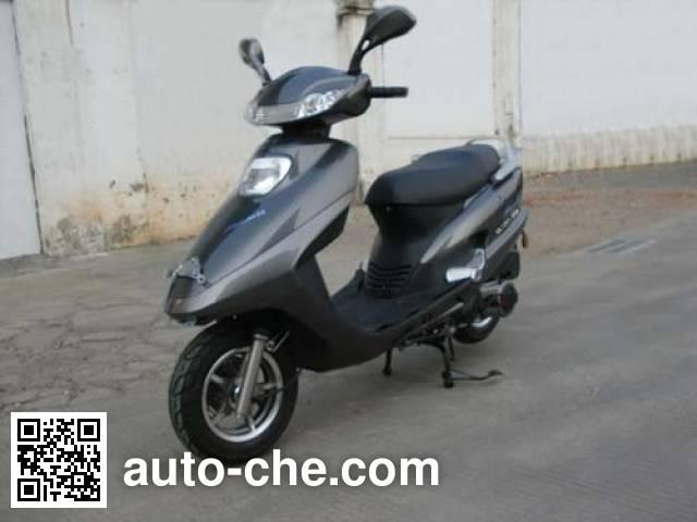 Mulan ML125T-20A скутер