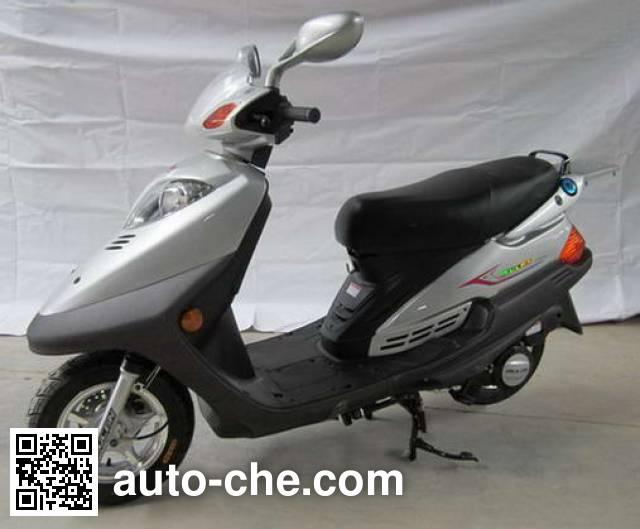 Mulan ML125T-20B скутер