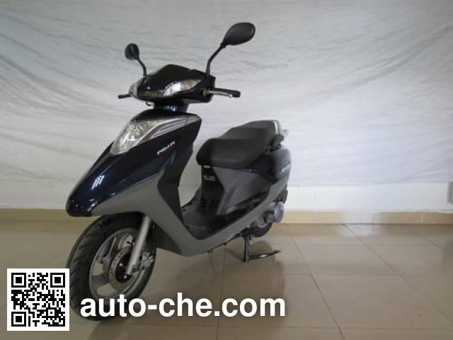 Mulan ML125T-29E скутер