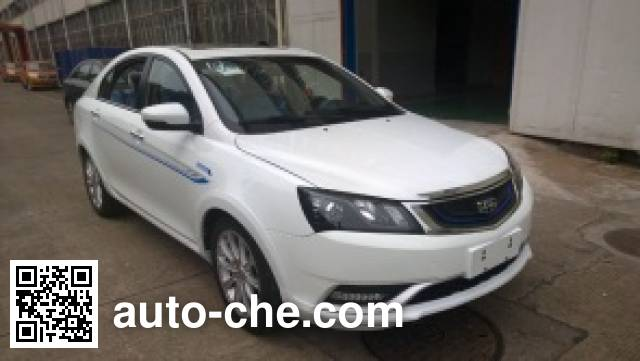 Geely Merrie MR7002BEV02 electric car