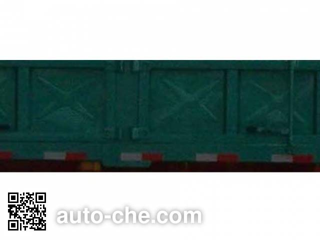 Mengshan MSC9401 trailer