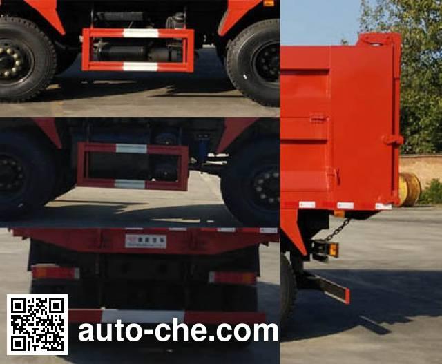 Mengsheng MSH3311G1A dump truck