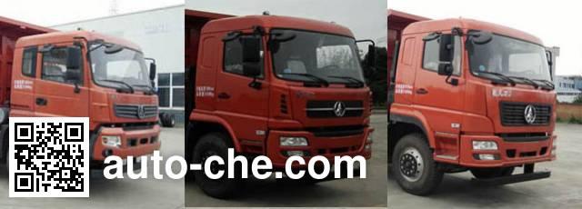 Mengsheng MSH3311G3A dump truck
