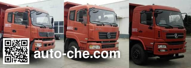 Mengsheng MSH3311G6A dump truck