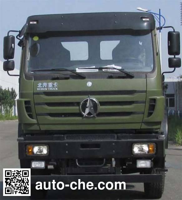 Beiben North Benz ND1160AD4J6Z01 cargo truck