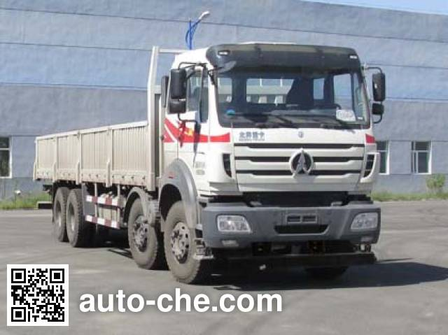 Beiben North Benz ND1310DD5J6Z02 cargo truck