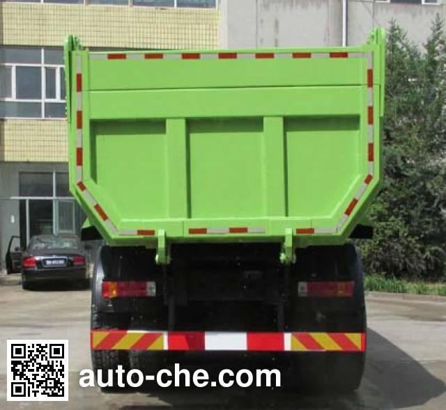 Beiben North Benz ND3250BD5J6Z07 dump truck