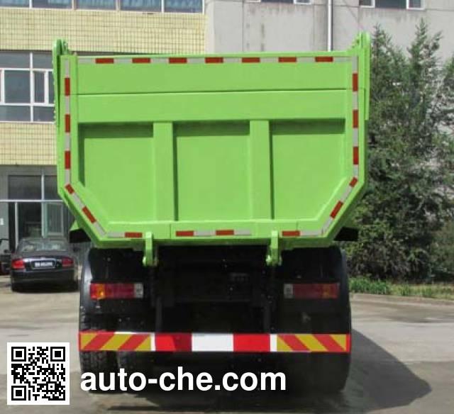 Beiben North Benz ND3250BD5J6Z09 dump truck