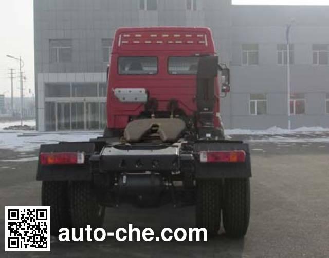 Beiben North Benz ND4240LD5J6Z00 tractor unit
