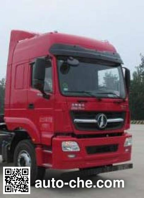 Beiben North Benz ND4250BD5J3Z01 tractor unit