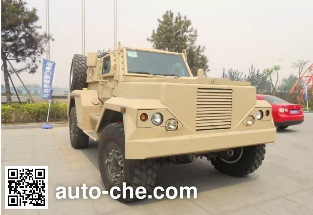 Beiben North Benz ND5100XZHZ01 command vehicle