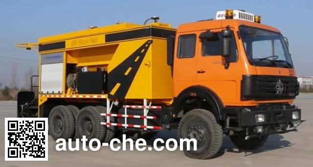 Beiben North Benz ND5250TFCZ slurry seal coating truck