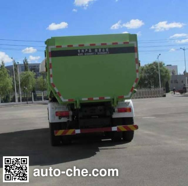 Beiben North Benz ND5250ZLJZ13 dump garbage truck