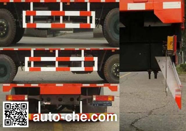 Beiben North Benz ND5310CCYZ10 stake truck