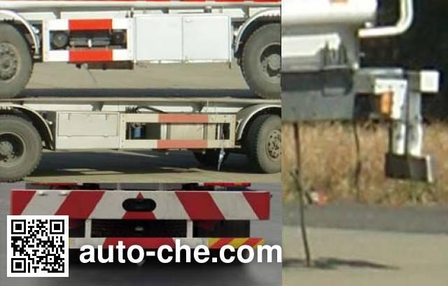 Beiben North Benz ND5310GJYZ00 fuel tank truck