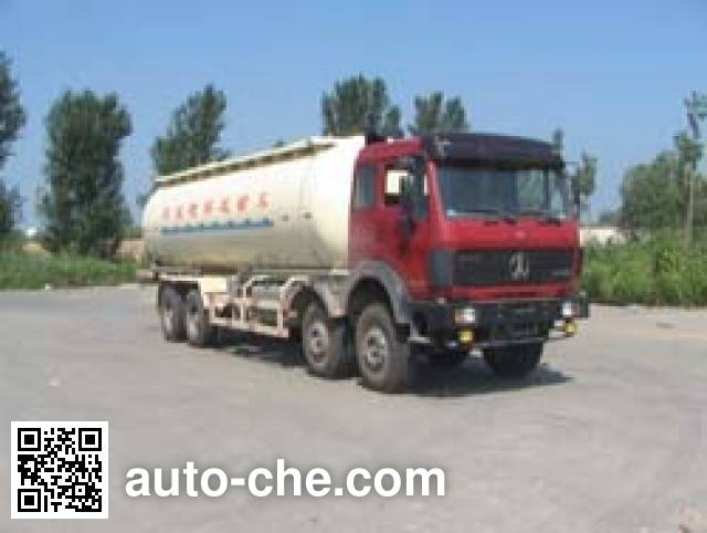 Beiben North Benz ND5310GSN bulk cement truck