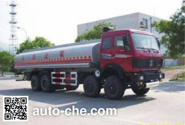 Beiben North Benz ND5311GYY oil tank truck