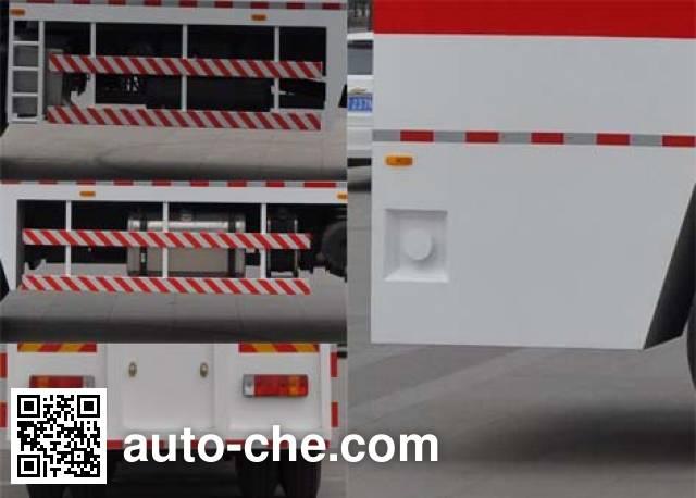 Beiben North Benz ND5340TFSZ00 powder spreader truck