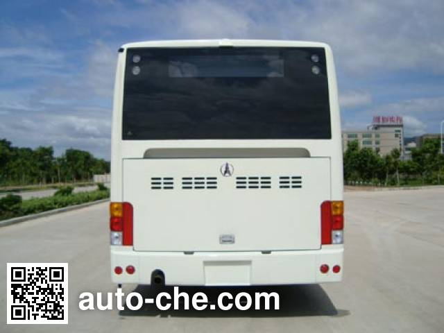 Beiben North Benz ND6100CHEVN hybrid city bus
