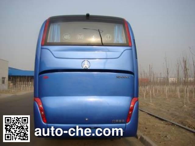 Beiben North Benz ND6106L bus