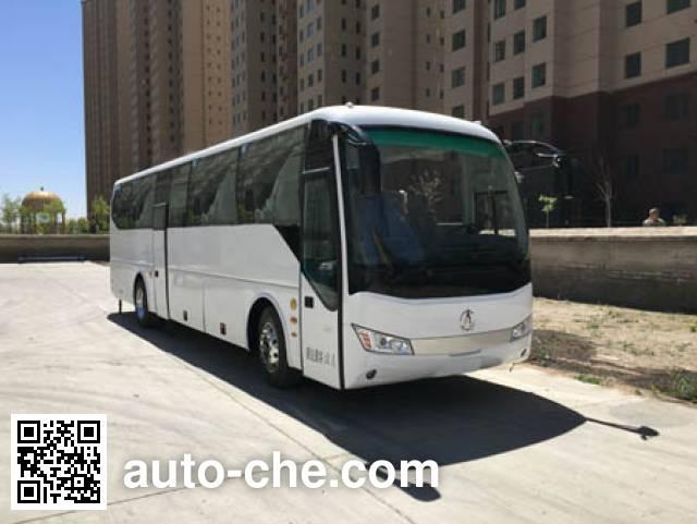 Beiben North Benz ND6110LEV00 electric bus