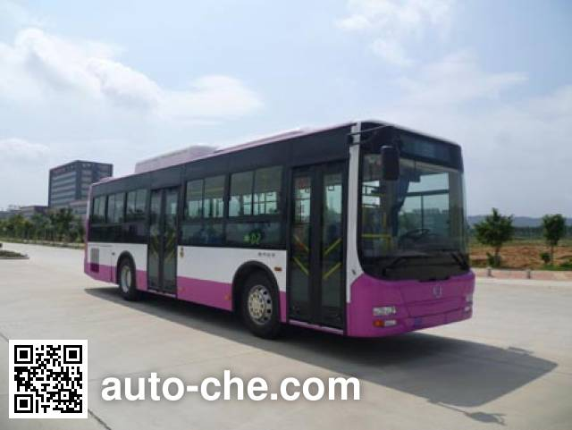 Beiben North Benz ND6100GN city bus