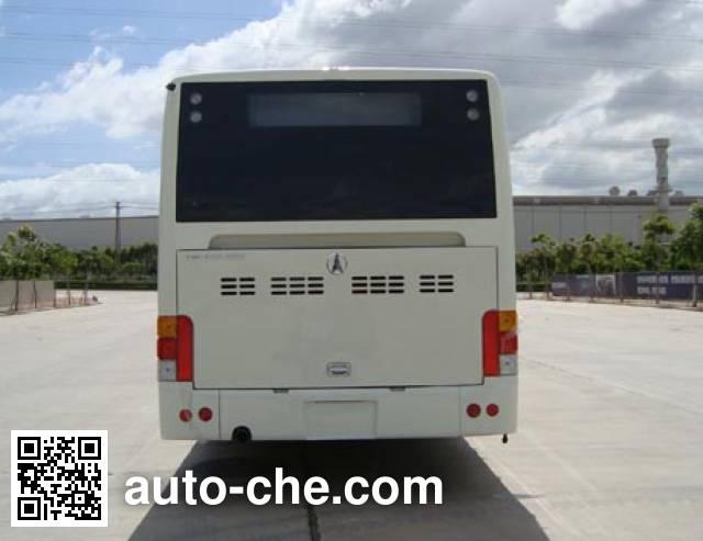 Beiben North Benz ND6121CHEVN hybrid city bus