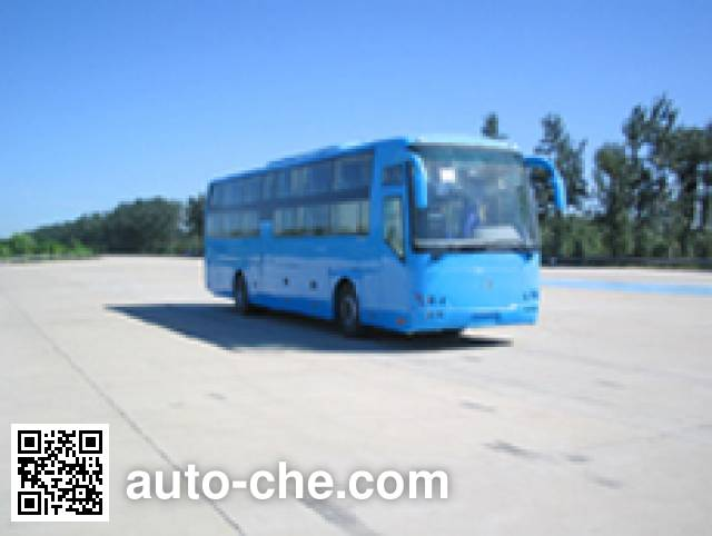 Beiben North Benz ND6121W sleeper bus