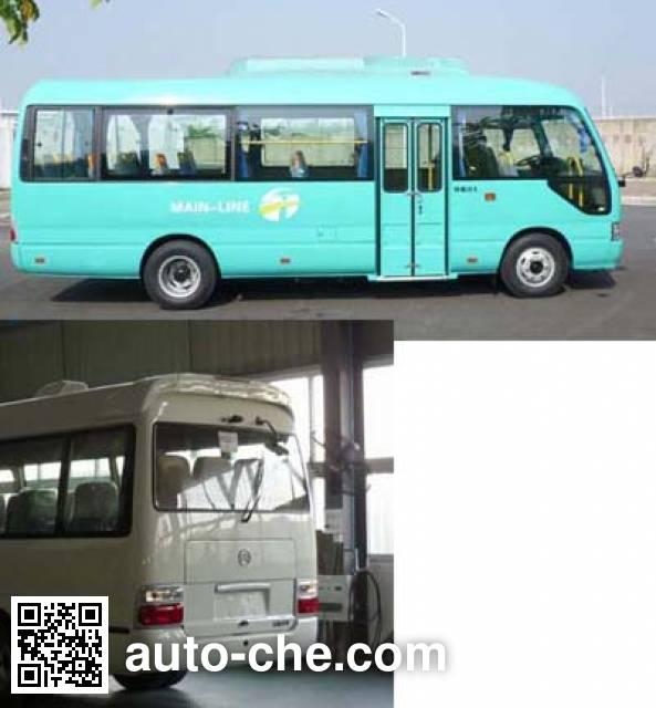 Beiben North Benz ND6700BEV00 electric bus